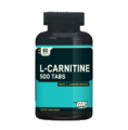 L-CARNITINE 500MG 60 CAPS