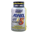 ANABOL - 5 MULTI-PHASE 120 caps