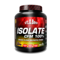 ISOLATE 100% CFM 2LB