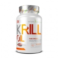 KRILL OIL SUPERBA 120 SOFGELS