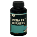MEGA FAT BURNER 60 TABL