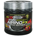 NITRO AMINO FX FRUIT PUNCH  385 G