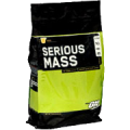Optimum Serious Mass (5,45Kg) 12 LIB